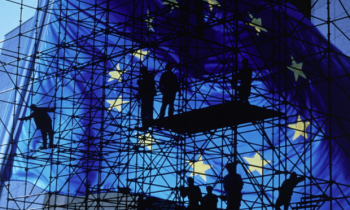 How has Brexit impacted the confidence in the construction market?
