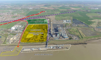Port of Tilbury: Bidding opens