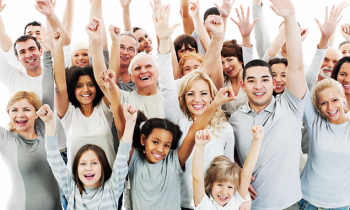 Discover how to engage a multigenerational Workforce